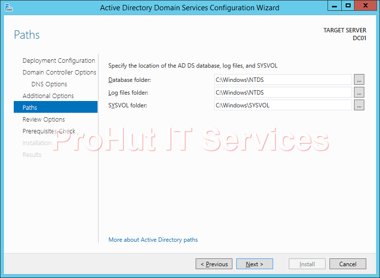 how to add a computer to your server 2012 r2
